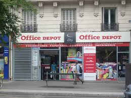 les magasins office depot fournitures magasin office depot 10ème magenta fournitures mobiliers de