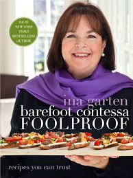 Instagram Ina Garten The Best Cookbooks From Ina Garten Martha Stewart Julia Child