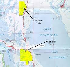 winnipeg map lake winnipeg map lake winnepeg mappery
