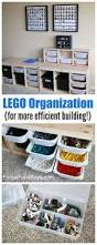 System Build 6 Cube Storage by Best 25 Lego Storage Ideas On Pinterest Boys Room Ideas Boys