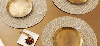tips bamboo placemats target round placemats round table