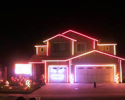 Halloween House Lights Riverside Halloween House 2015 Parks And Cons