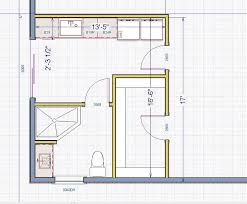 design bathroom floor plan 12 best appropriate place for each bathroom item images on