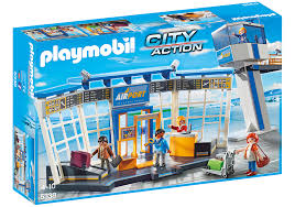 Amazon Playmobil Esszimmer Playmobil Flughafen U2013 Bestseller Shop U2013 Alles Rund Um Spielwaren