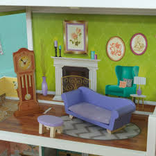 florence dollhouse kidkraft