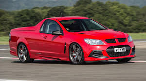 vauxhall vxr8 ute 2017 vauxhall vxr8 maloo cars exclusive videos and photos updates