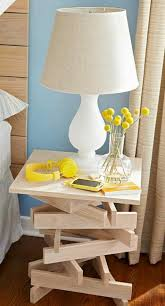 Designer Nightstand Bedside Table Design And Decorative Items Suitable For Each