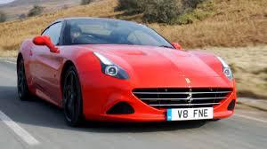 Ferrari California Evo - the ferrari california t better looking than before