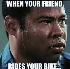 Dirt Bike Memes - 15 of the funniest mountain biking memes dirt