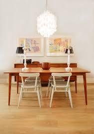 Retro Dining Table Furniture U2014 Hidden Gallery
