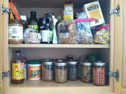 grocery shopping a peak inside ca yogasport u0027s kitchen cabinets