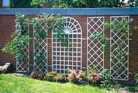 treillage trellis trellises for walls www classic garden