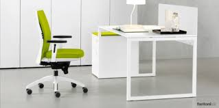 Manager Chair Design Ideas Desk Design Ideas Green Fabric White Office Desk Metal Steel