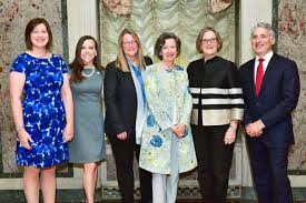 audubon u0027s 13th annual women in conservation luncheon honoring
