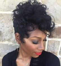 black women short grey hair short hairstyles for black women
