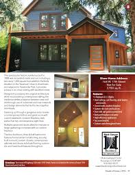 High Efficiency Homes by Parade Of Homes 2016 By Ballantine Communications Issuu