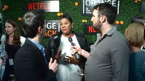 Hit The Floor Next Season - orange is the new black videos at abc news video archive at