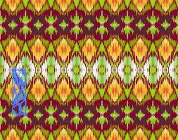 creating ikat patterns in illustrator with artlandia symmetryworks
