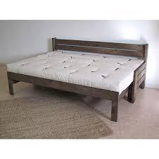 canapé lit gain de place canape lit gain de place 6 banquette lit extensible couleur coton