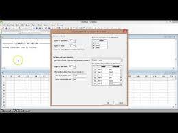 Attribute Gage R R Excel Template Gage R R Attribute Data Msa In Minitab