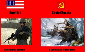 Russia Meme - image 13049 in soviet russia know your meme