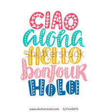 hola stock images royalty free images u0026 vectors shutterstock