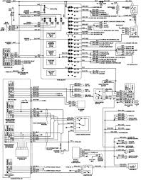 91 trooper ecm wiring diagram 1987 chevy c30 wiring diagram