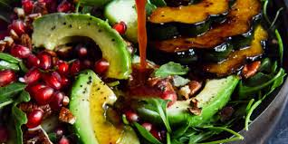 fall salad recipes to stay healthy this season photos huffpost