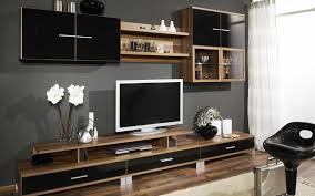 modern tv stand with bottom drawers useful and stylish tv stand