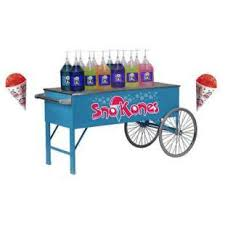 snow cone rental party pals is the largest special event party and rentals
