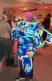 Light Halloween Costumes Bud Light Weknowmemes