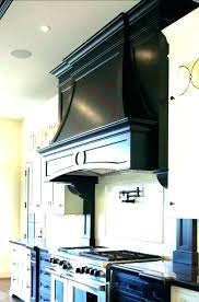 broan kitchen fan hood best range hood amazing stove vent kitchen vents for cool intended