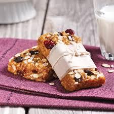 recettes cuisine 3 barres tendres granola sans cuisson recettes cuisine et