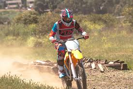 what channel is the motocross race on the alta redshift mx brings electricity to the dirt track