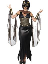 Egyptian Halloween Costume Ideas Bastet Cat Goddess Costume Goddess Costume Egyptian