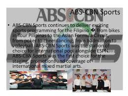 Abs cbn corporation