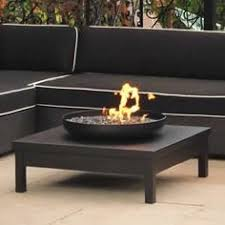 cocktail table fire pit coffee tables ideas fireplace rectangular outdoor coffee table fire
