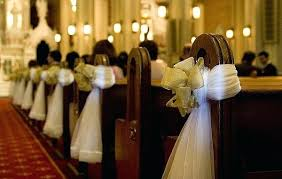 wedding decorations for church wedding decoration church interesting images of wedding