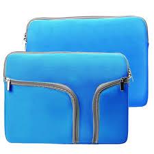 laptop bag neoprene sleeve case cover skin for apple macbook pro