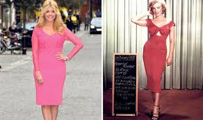 jo caley reveals the dress sizes style