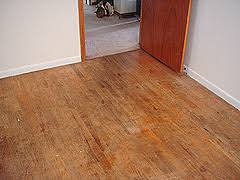 prepare for wood floor refinishing removing baseboard and casing
