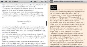 look inside niv application commentaries olive tree blog