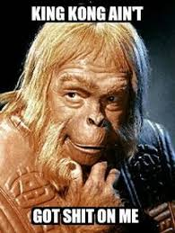 Planet Of The Apes Meme - planet of the apes 50th anniversary fightbeat com forums