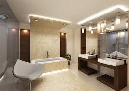 bathroom ideas pendant modern bathroom lighting with sink