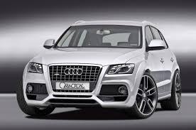 Audi Q5 8r Tdi Review - audi q5 2009 by caractere
