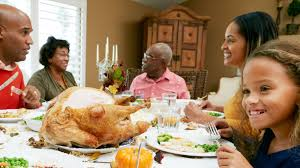 the caucasian s guide to thanksgiving part 2 the menu
