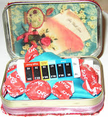 care package sick friend your pocket altoids tin get well care package
