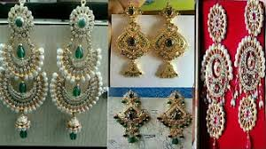 rajputi earrings rajputi rajasthani jawellery gold earring designs rajputi new