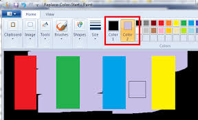 4 clever ms paint tricks for adding effects to images