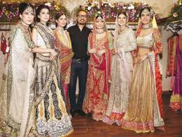 monsoon wedding bridals for the monsoon wedding the express tribune